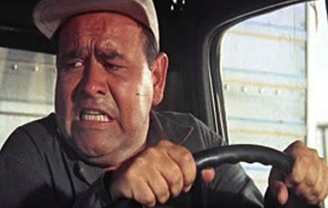 Entertainment News: Comedian Jonathan Winters Dies At 87