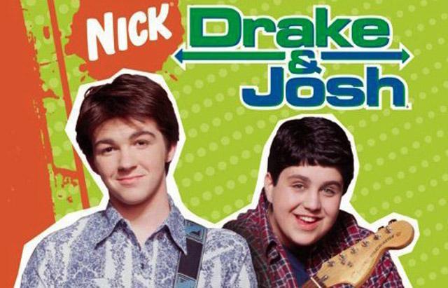 Drake Bell, Josh Peck