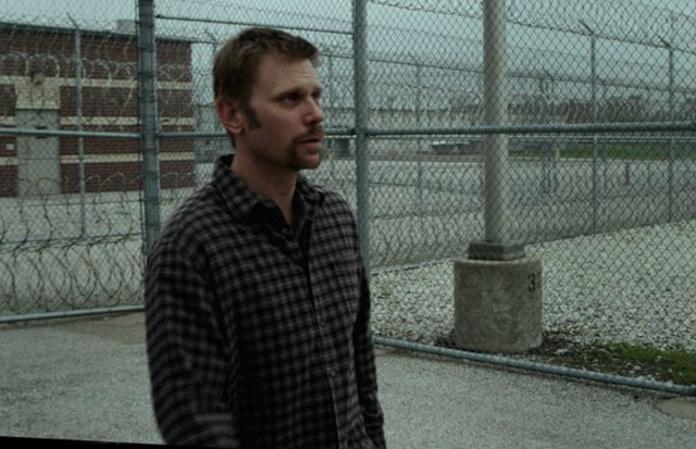 Freedom: Mark Pellegrino (Nick) on the Outside in 'Joint Body'