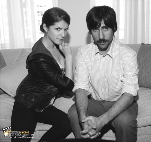 Anna Kendrick, Jason Schwartzman
