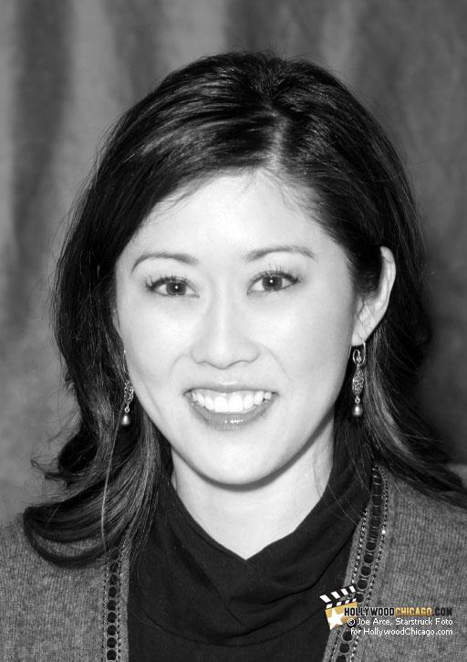Dream Big: Kristi Yamaguchi at Anderson's Bookshop Naperville, March 29, 2011