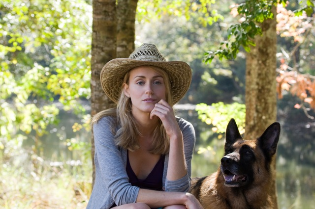 TAYLOR SCHILLING as Beth in Warner Bros. Pictures' and Village Roadshow Pictures' romantic drama