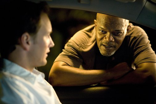 Lakeview Terrace was released by Sony Pictures Home Video on January 27th, 2009.