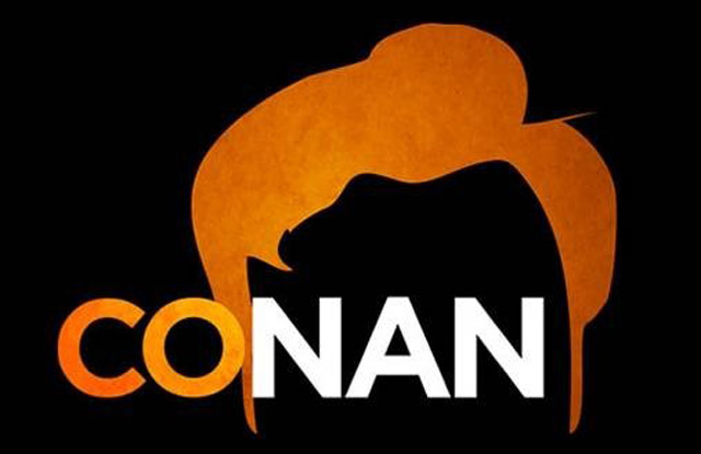 The 'Conan' Show is in Chicago through June 14th