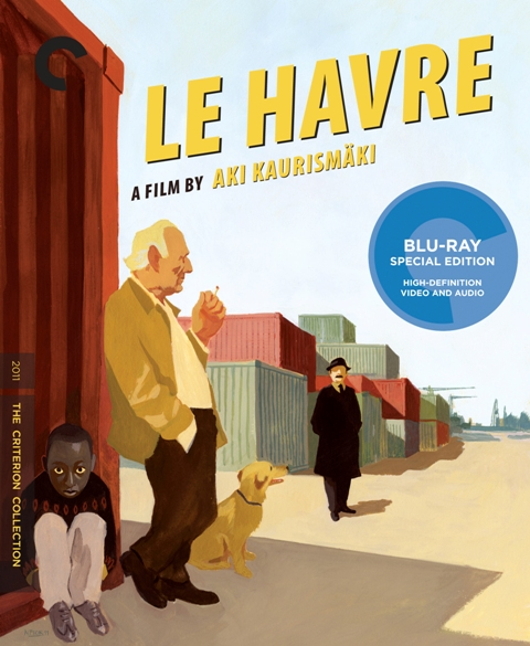 Le Havre was released on Blu-ray and DVD on July 31, 2012