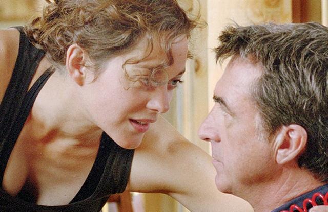 Marion Cotillard, Francois Cluzet'