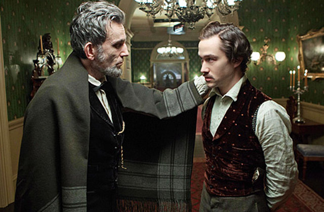 Daniel Day-Lewis, Joseph Gordon-Levitt