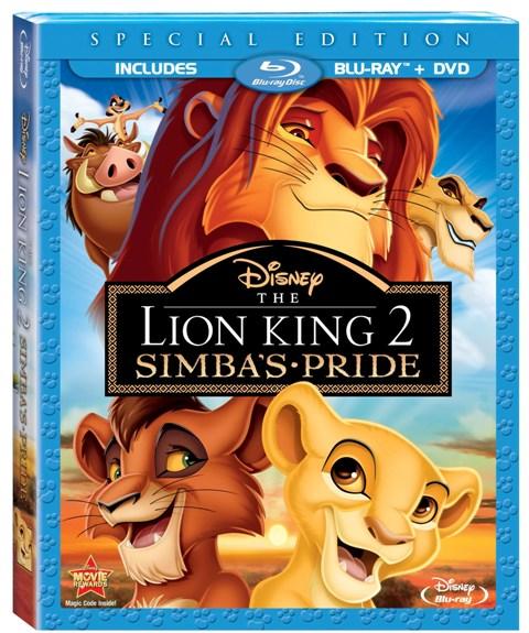 blu 2  u2019  u2018the lion king 2