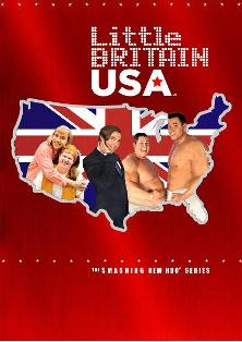 Little Britain was released by HBO Home Video on January 13th, 2009.
