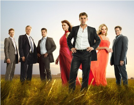 Bryce Johnson, Jon Voight, Mark Deklin, Adrianne Palicki, James Wolk, Eloise Mumford and David Keith.