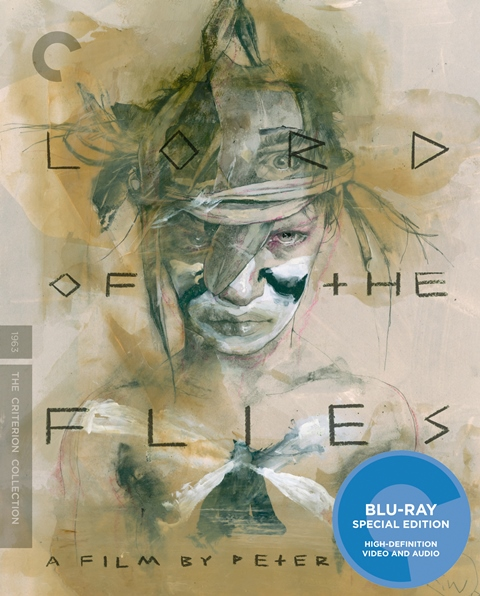 Lord of the Flies was released on Criterion Blu-ray and re-released on Criterion Blu-ray on July 16, 2013