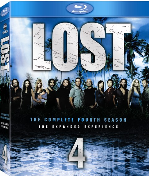 Lost: The Complete Fourth Season is available on DVD/Blu-ray December 9, 2008.