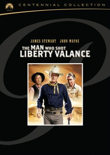 Centennial Collection #8: The Man Who Shot Liberty Valance