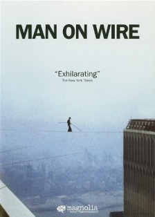 Man On Wire is available on DVD from Magnolia on December 9, 2008.