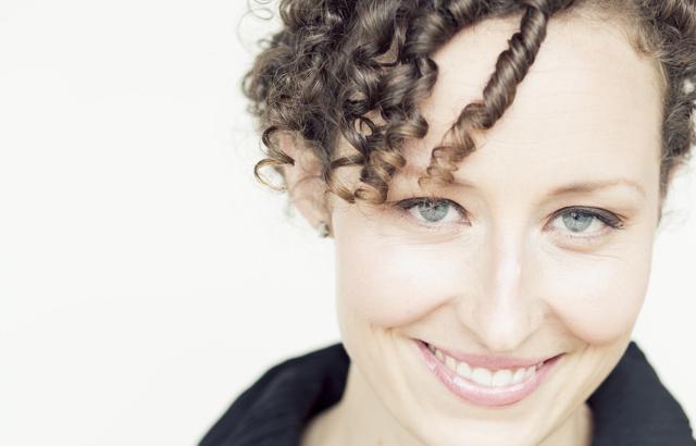 Megan Mercier