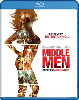 Middle Men was released on Blu-Ray and DVD on Feb. 8, 2011.