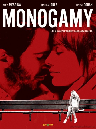 Monogamy was released on DVD on June 14, 2011.