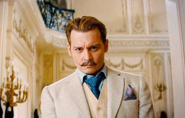 'Johnny Depp