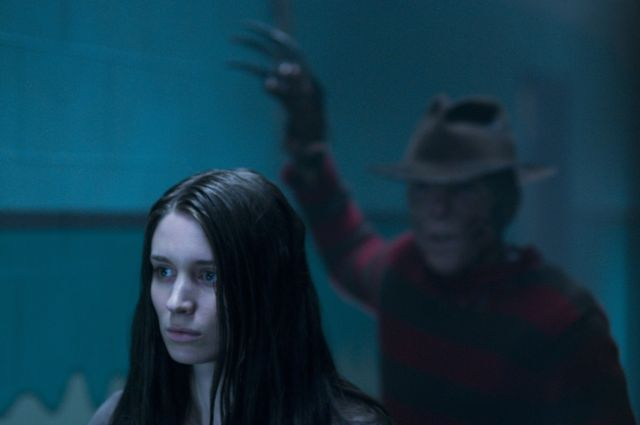 A Nightmare on Elm Street was released on Blu-ray and DVD on October 5th, 2010