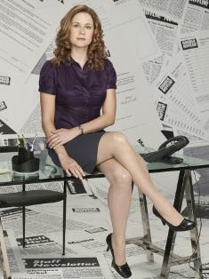 Jenna Fischer for