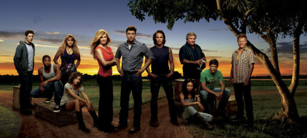 Don't Mess With Texas: The cast of Friday Night Lights