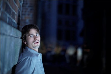 Jason Ritter as Sean Walker -- Photo by: Patrick Ecclesine/NBC
