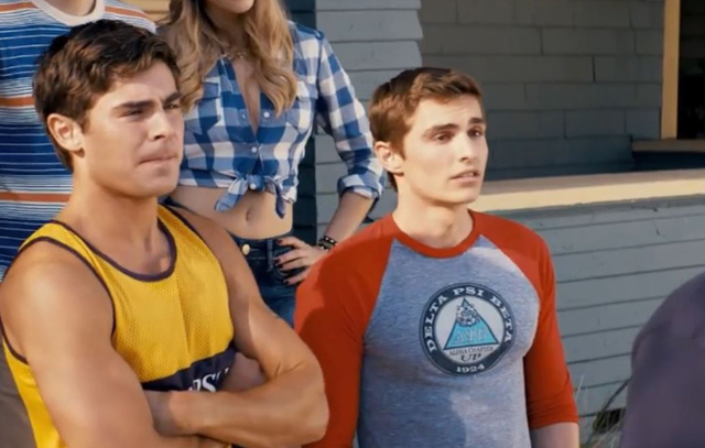 Zac Effon, Dave Franco