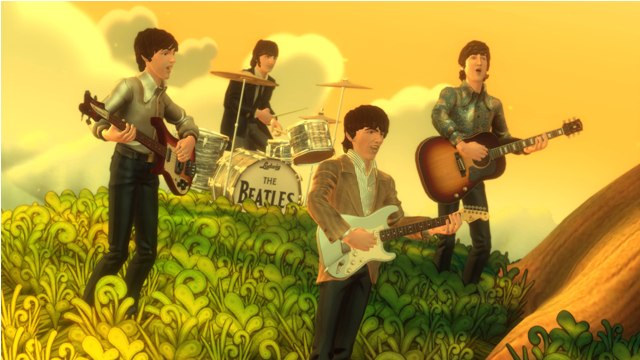 The Beatles Rock Band DLC - Abbey Road, Sgt  Pepper's Lonely