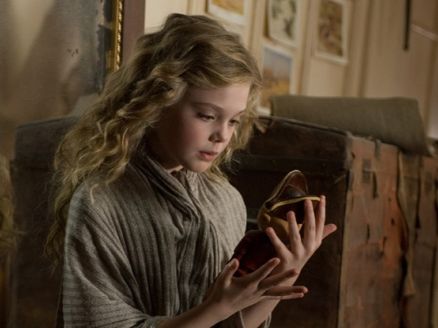 Elle Fanning regrettably stars in Andrey Konchalovskiy's appalling The Nutcracker: The Untold Story.