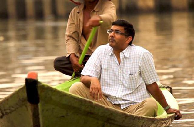 Dinesh D'Souza'