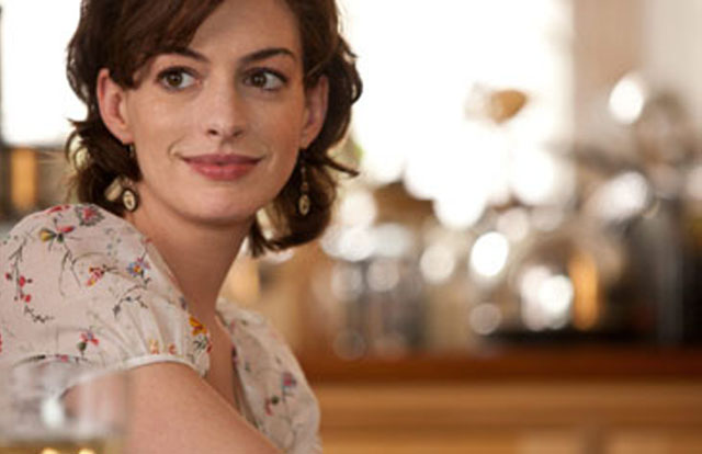 Anne Hathaway as Emma in 'One Day'