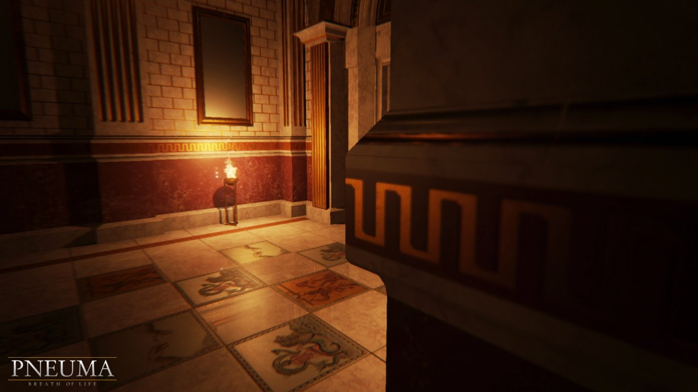 Pneuma: Breath of Life is available on Xbox One and PC