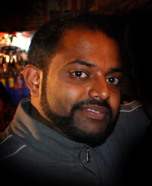Director Prashant Bhargava