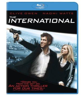 Bank conspiracy movie 2009