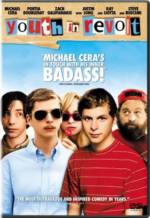 Youth in Revolt was released on Blu-Ray and DVD on June 15th, 2010.