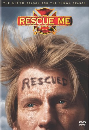 Rescue Me: The Sixth Season and The Final Season was released on DVD on September 13th, 2011