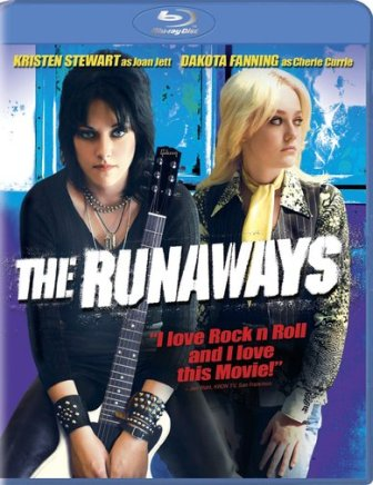 The Runaways was released on Blu-Ray and DVD on July 20th, 2010.