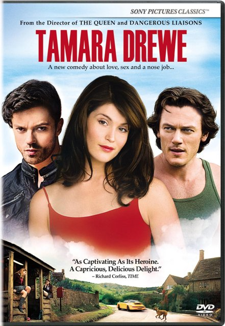 Tamara Drewe was released on Blu-Ray and DVD on Feb. 8, 2011.