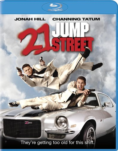 21 Jump Street was released on Blu-ray and DVD on June 26, 2012