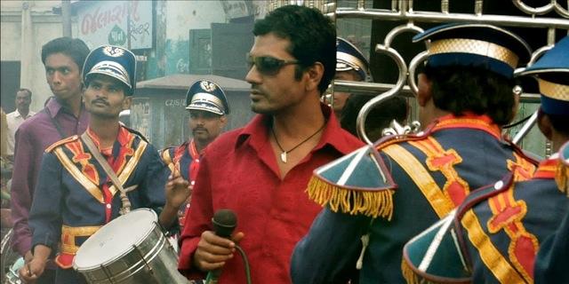 Nawazuddin Siddiqui stars in Prashant Bhargava's Patang.