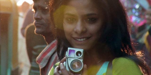 Sugandha Garg stars in Prashant Bhargava's Patang.