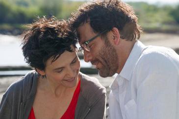 Clive Owen, Juliette Binoche
