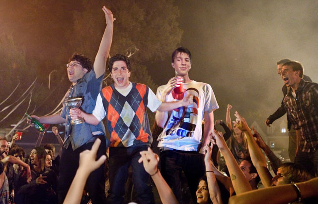 "Project X"" Movie Review – Thomas Mann, Oliver Cooper, Jonathan ..."