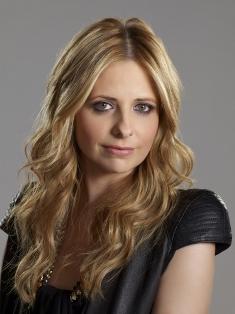 Sarah Michelle Gellar of Ringer