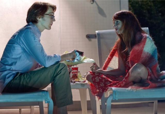 Paul Dano and Zoe Kazan star in Jonathan Dayton and Valerie Faris's Ruby Sparks.