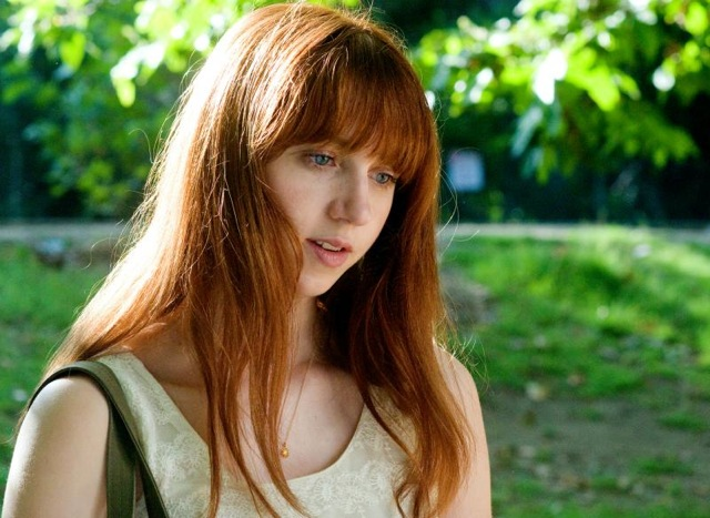 Zoe Kazan stars in Jonathan Dayton and Valerie Faris's Ruby Sparks.