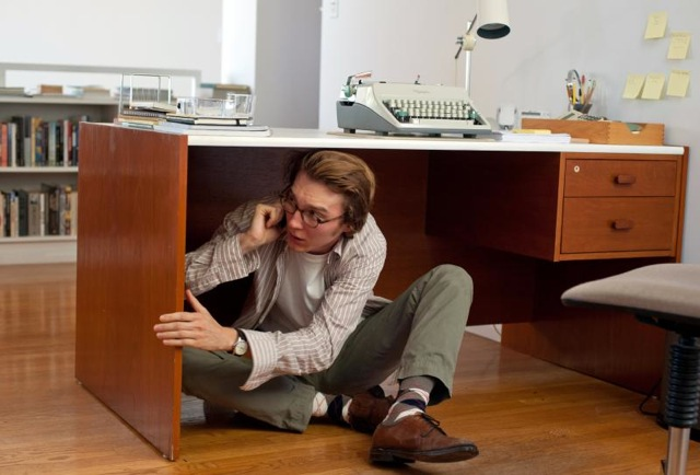 Paul Dano stars in Jonathan Dayton and Valerie Faris's Ruby Sparks.