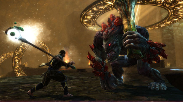 Kingdoms of Amalur: The Reckoning