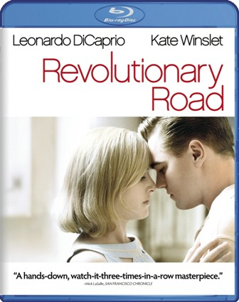 Revolutionary Road was released on Blu-Ray on June 2nd, 2009.