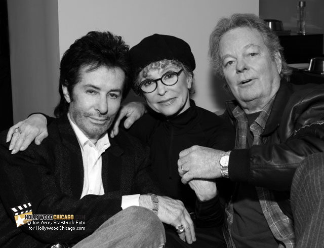 Stay Cool, Boys: A West Side Story Reunion with George Chakiris, Rita Moreno and Russ Tamblyn, April 9th, 2010